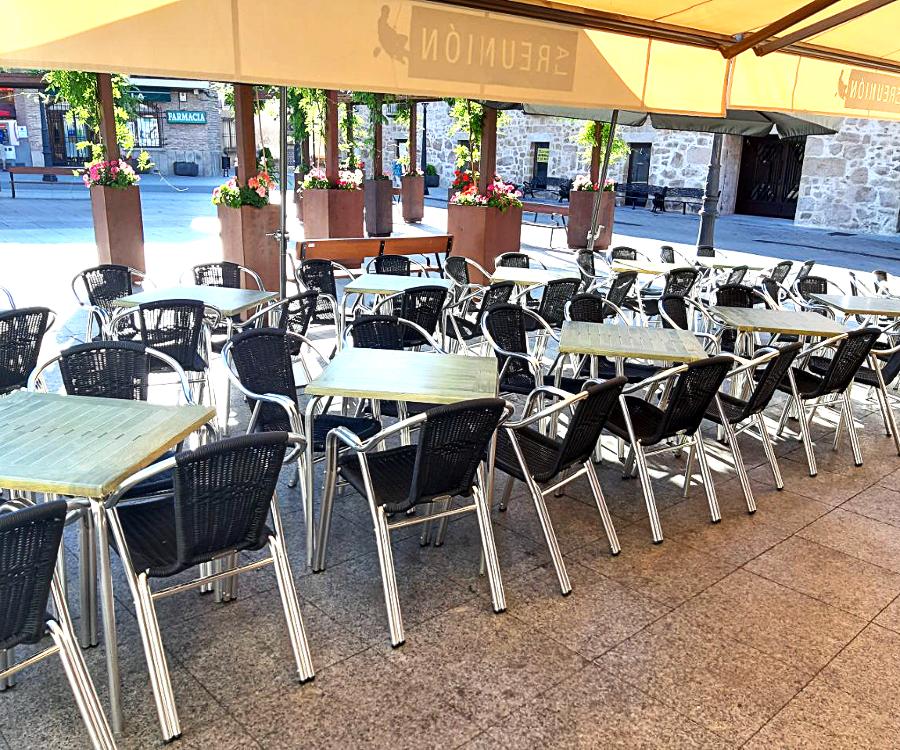 La Reunión Bar De Montaña Restaurantela Reunión Bar De