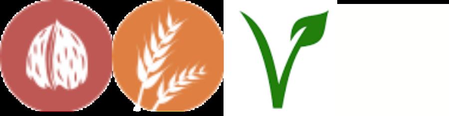 cascara-gluten-vegano